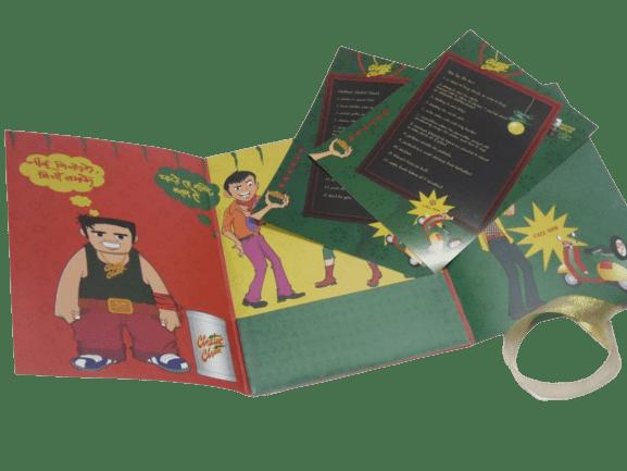 Brochure-kids